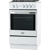 Плита Hotpoint-Ariston H5GG1 C (W) RU. Интернет-магазин Vseinet.ru Пенза