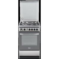 Плита Hotpoint-Ariston H5GG5F (X) RU. Интернет-магазин Vseinet.ru Пенза