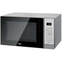 Микроволновая печь BBK 20MWS-729S/BS серебристый с черным. Интернет-магазин Vseinet.ru Пенза