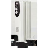 Масляный радиатор Ballu  Classic BOH/CL-07WRN, белый. Интернет-магазин Vseinet.ru Пенза