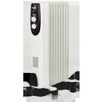 Масляный радиатор Ballu Classic BOH/CL-09WRN, белый. Интернет-магазин Vseinet.ru Пенза