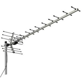 Антенна LOCUS L 025.12D активная