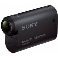Экшн-Камера Sony HDR-AS20 черный 1CMOS IS el 1080p microSDHC+microMS. Интернет-магазин Vseinet.ru Пенза