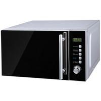 Микроволновая печь Midea AM820CMF серебристый. Интернет-магазин Vseinet.ru Пенза