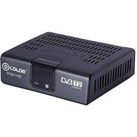Ресивер D-COLOR DC911HD DVB-T/T2 ECO. Интернет-магазин Vseinet.ru Пенза
