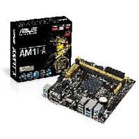ASUS AM1I-A SAM1 2*DDR3 PCI-E4x SVGA DVI HDMI SATA GB Lan mini-ITX RTL. Интернет-магазин Vseinet.ru Пенза