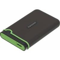 """Жесткий диск Transcend USB 3.0 2Tb TS2TSJ25M3 2.5"""". Интернет-магазин Vseinet.ru Пенза"""
