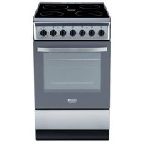 Плита Hotpoint-Ariston H5VSH2A (X) RU. Интернет-магазин Vseinet.ru Пенза