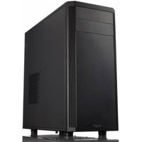 Корпус Fractal Design Core 2300 черный w/o PSU ATX SECC 3*120mm fan USB2.0 USB3.0 audio screwless bott PSU. Интернет-магазин Vseinet.ru Пенза