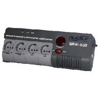 Стабилизатор напряжения RUCELF SRW- 500-D. Интернет-магазин Vseinet.ru Пенза