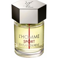 YVES SAINT LAURENT L'HOMME SPORT test 100ml edt. Интернет-магазин Vseinet.ru Пенза