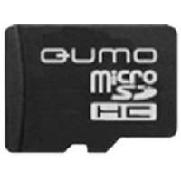Карта памяти QUMO Micro SecureDigital SDHC, 32Gb, USB картридер, class 10. Интернет-магазин Vseinet.ru Пенза