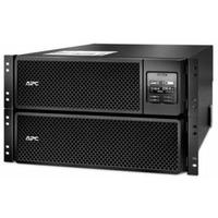 Источник бесперебойного питания APC Smart-UPS SRT SRT8KRMXLI 8000W черный 8000VA,Входной 230V /Выход. Интернет-магазин Vseinet.ru Пенза