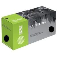 Картридж CACTUS CS-TK1110BK, черный. Интернет-магазин Vseinet.ru Пенза