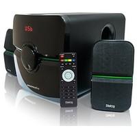 Активная акустическая система Dialog AP-203 / 2.1 / до 20 кГц / чёрный. Интернет-магазин Vseinet.ru Пенза