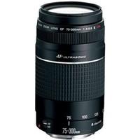 Объектив Canon EF 75-300mm f/4-5.6 III. Интернет-магазин Vseinet.ru Пенза