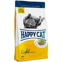 Happy cat Суприм Для кошек низкокалорийный (Adult Light ), 4 кг. Интернет-магазин Vseinet.ru Пенза
