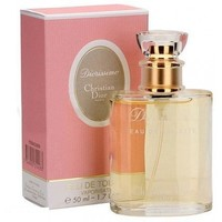 Туалетная вода CHRISTIAN DIOR DIORISSIMO / 50ml / EDT. Интернет-магазин Vseinet.ru Пенза