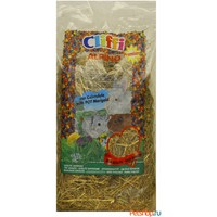 Cliffi (Италия) Альпийское сено с Календулой (Alpino with Calendula) ACRS017, 0,5 кг. Интернет-магазин Vseinet.ru Пенза