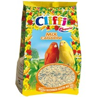 Cliffi (Италия) Для канареек (Superior Mix Canaries) ACOA112, 5 кг. Интернет-магазин Vseinet.ru Пенза