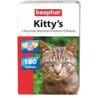 Beaphar Комплекс витаминов для кошек (Kitty's Mix), 750шт. (12595). Интернет-магазин Vseinet.ru Пенза