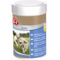 8 в 1 NEW Мультивитамины для щенков, 100таб. (Multivitamins for Puppies), Германия. Интернет-магазин Vseinet.ru Пенза