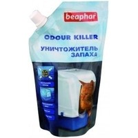 Beaphar Дезодорант для кошачьих туалетов (Odour killer for cats) 15234. Интернет-магазин Vseinet.ru Пенза