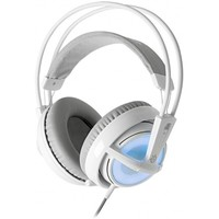 Гарнитура SteelSeries Siberia v2 Frost BLUE. Интернет-магазин Vseinet.ru Пенза