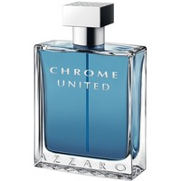 AZZARO CHROME UNITED men 30ml edt. Интернет-магазин Vseinet.ru Пенза