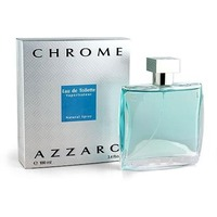 AZZARO CHROME UNITED men 50ml edt. Интернет-магазин Vseinet.ru Пенза
