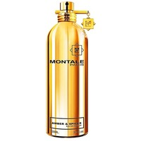 MONTALE AMBER & SPICES unisex 100ml edp. Интернет-магазин Vseinet.ru Пенза