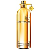 MONTALE AMBER & SPICES unisex 50ml edp. Интернет-магазин Vseinet.ru Пенза