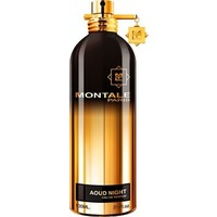 MONTALE AOUD LEATHER unisex 50ml edp. Интернет-магазин Vseinet.ru Пенза