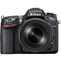 Nikon D7100 Kit AF-S DX VR 18-105 mm f/3.5-5.6G ED (гарантия Nikon). Интернет-магазин Vseinet.ru Пенза