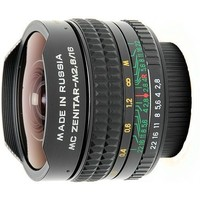 Объектив ЗЕНИТ МС Зенитар-М М42 16 mm F/2.8 Fisheye. Интернет-магазин Vseinet.ru Пенза
