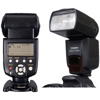 Вспышка YongNuo YN-565EX Speedlite for Nikon. Интернет-магазин Vseinet.ru Пенза
