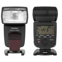 YongNuo YN-568EX Speedlite for Nikon. Интернет-магазин Vseinet.ru Пенза