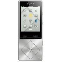 Sony NWZ-A15 Walkman - 16Gb Silver. Интернет-магазин Vseinet.ru Пенза
