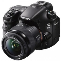 Sony Alpha SLT-A58K Kit 18-55 mm (II). Интернет-магазин Vseinet.ru Пенза
