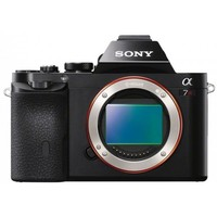 Sony Alpha A7R Body. Интернет-магазин Vseinet.ru Пенза