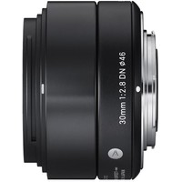 Объектив SIGMA AF 30mm f/2.8 DN Art Micro Four Thirds Black. Интернет-магазин Vseinet.ru Пенза