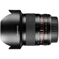 Объектив Samyang 10mm f/2.8 ED AS NCS CS Canon EF. Интернет-магазин Vseinet.ru Пенза