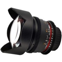 Объектив Samyang 14mm T3.1 ED AS IF UMC VDSLR Nikon F. Интернет-магазин Vseinet.ru Пенза