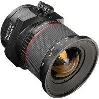 Объектив Samyang T-S 24мм f/3.5 ED AS UMC Nikon F. Интернет-магазин Vseinet.ru Пенза