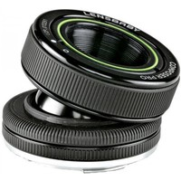 Объектив Lensbaby Composer Pro Double Glass Canon EF. Интернет-магазин Vseinet.ru Пенза
