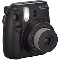 FujiFilm 8 Instax Mini Black. Интернет-магазин Vseinet.ru Пенза