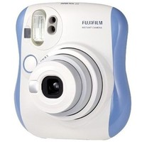 FujiFilm 8 Instax Mini Blue. Интернет-магазин Vseinet.ru Пенза