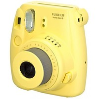 FujiFilm 8 Instax Mini Yellow. Интернет-магазин Vseinet.ru Пенза