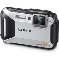 Panasonic DMC-FT5 Lumix Silver. Интернет-магазин Vseinet.ru Пенза