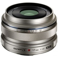 Объектив Olympus M.ZUIKO DIGITAL 17mm 1:1.8. Интернет-магазин Vseinet.ru Пенза